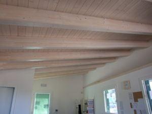 Perche scegliere tetti in legno- ti.pe.co