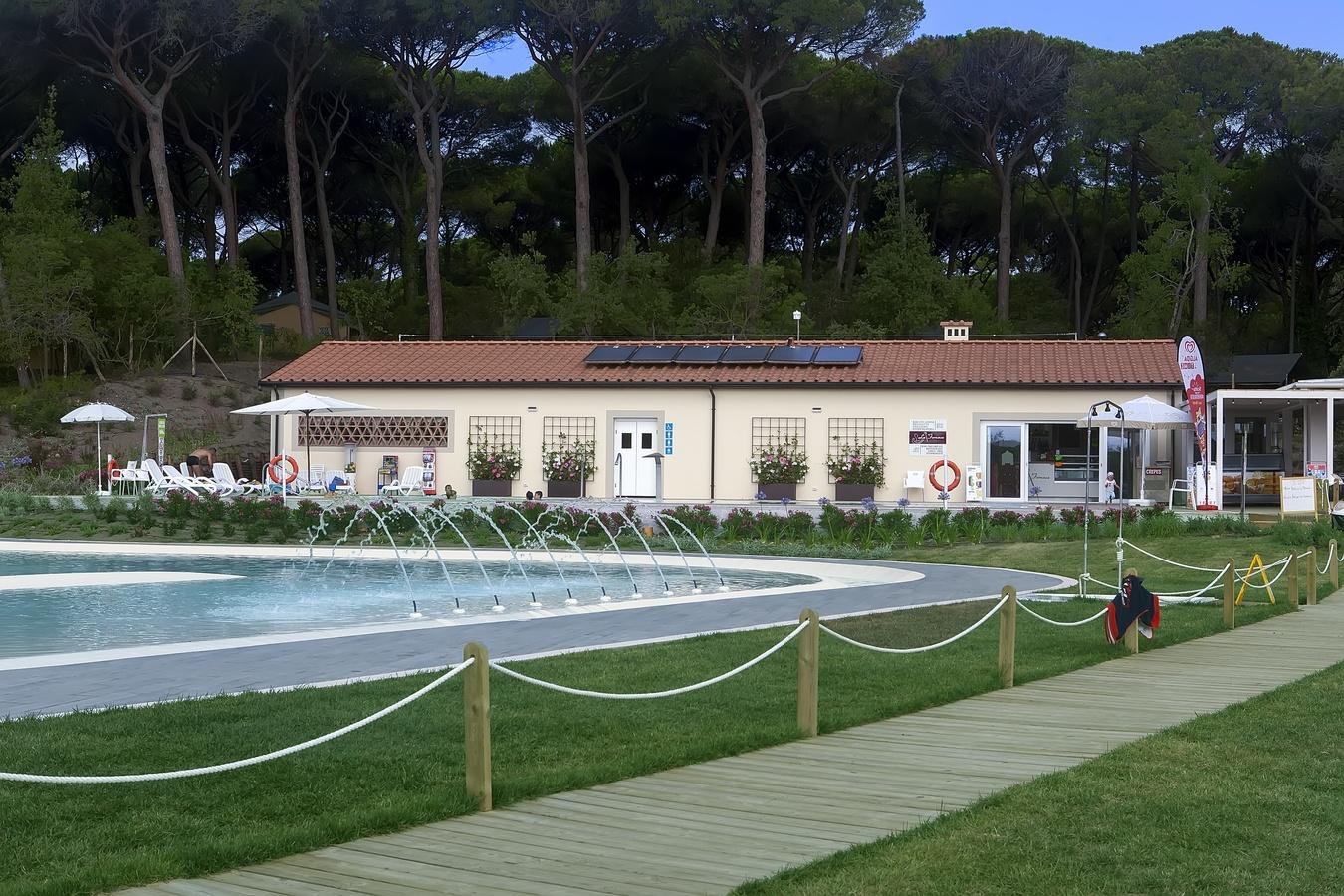 Chalet in Legno Prefabbricato - Ti.Pe.Co