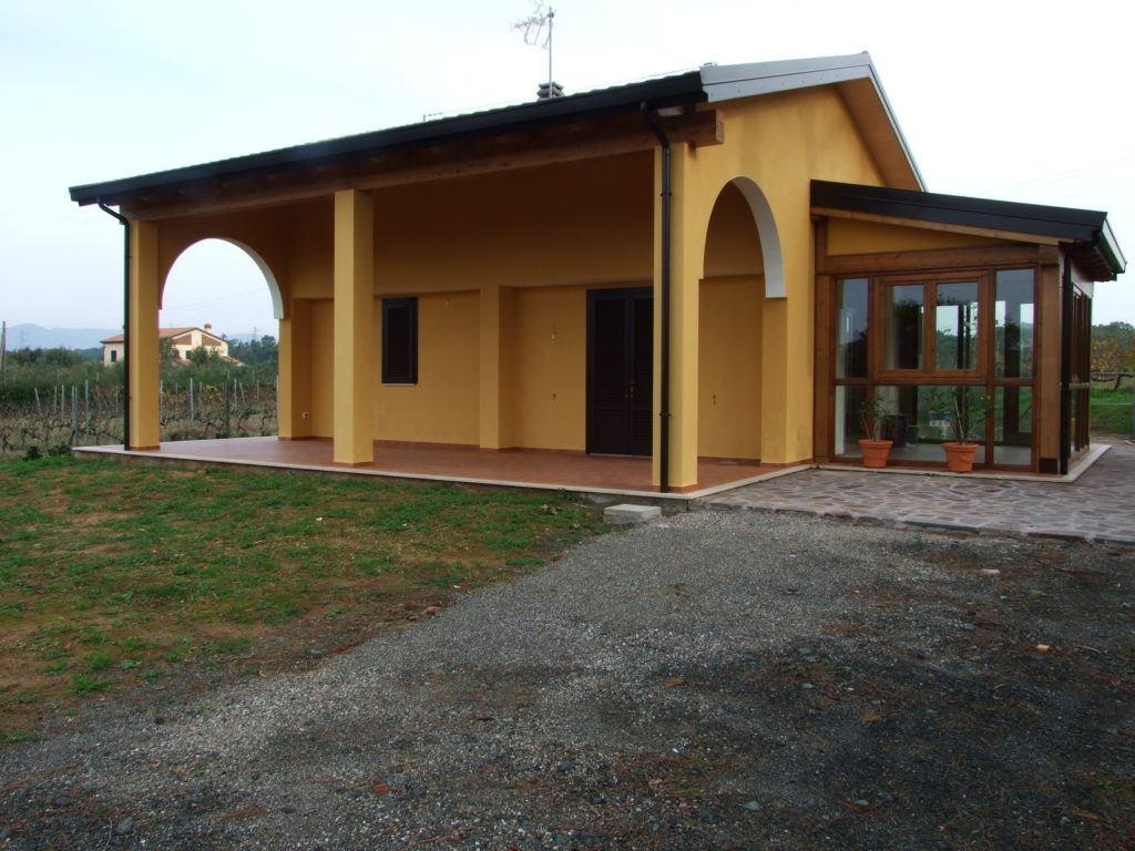 Case in Legno Toscana - Ti.Pe.Co.
