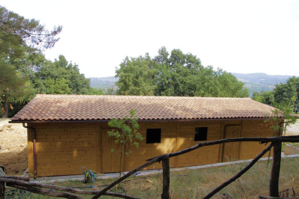 Case in Legno, Strutture in Legno - Ti.Pe.Co.