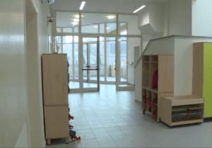 Realizzazione Scuola di Monteverdi Marittimo