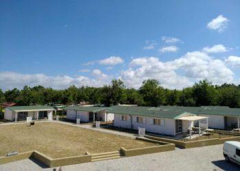 Bungalow-Bagno la Rondine, Calambrone Pisa